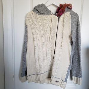 Gorgeous desigual hoodie